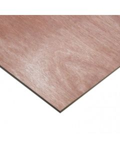 3.6MM CHINESE EXTERIOR POPLAR CORE PLYWOOD