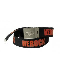 HEROCK ZELUS BELT BLACK