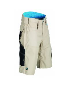 OX RIPSTOP SHORTS BEIGE