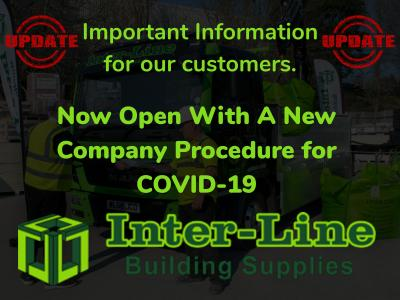 Company Procedures for COVID-19