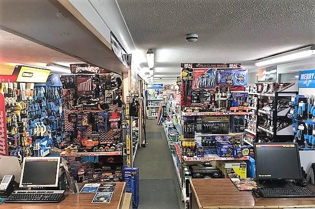 Brixham Shop